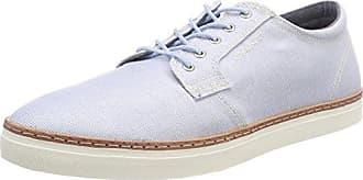 GANT Apollo, Zapatillas para Hombre, Azul (Marine G69), 42 EU