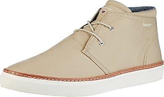 Bari Canvas Sneaker - Polar Blue GANT 4syGUljU1