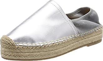 GANT Footwear Damen Michelle Slip-on, Mehrfarbig (Marine+Papyrus), 39 EU
