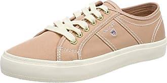 GANT ZOE, Zapatillas para Mujer, Rosa (Nude Pink G572), 42 EU