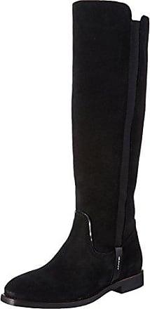 Gant Ashley, Chelsea Boots Femme, Noir (Black G00), 42 EU