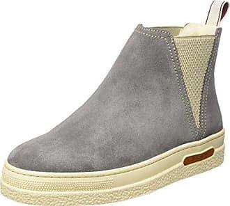Gant Maria, Chelsea Boots Femme, Gris (Gray Day G862), 41 EU