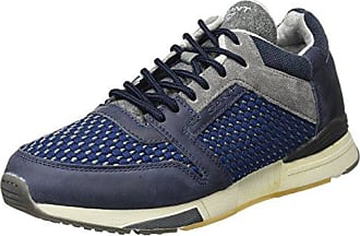 GANT Marvel, Zapatillas para Hombre, Azul (Marine G69), 44 EU