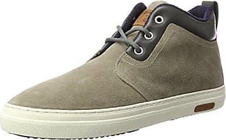 Gant Merveille Sneaker Hoge - Beige - 43 I qbRPQzC