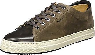 Gant Duke, Sneaker Uomo, Nero (Black G00), 40 EU