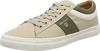 Gant Merveille Sneaker Hoge - Beige - 43 I UV0E8s3