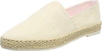 GANT Footwear Damen Krista Espadrilles, Beige (Putty Cream Beige), 42 EU