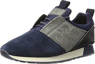 Gant Linda, Sneaker Donna, Blu (Marine), 39 EU