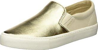 Master Canvas Slip-on Sneaker - Strong Coral GANT 3wRKQqustl