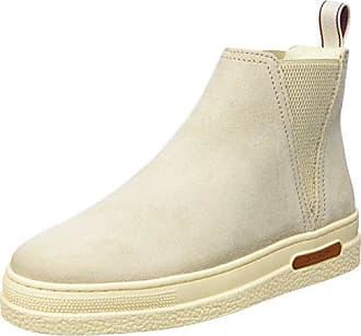 Gant Maria, Chelsea Boots Femme, Beige (Bone Beige G15), 39 EU