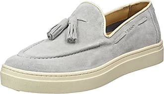 GANT Michelle, Chaussons Bas Femme, (Light Gray), 40 EU