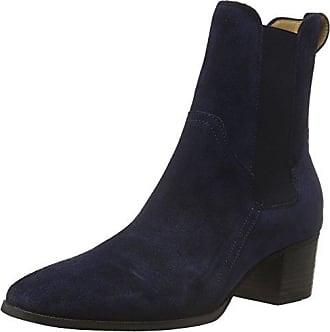 Gant Anne, Chelsea Boots Femme, Rouge (Purple G507), 39 EU