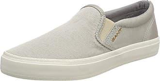 GANT Footwear Damen Michelle Slip-on, Blau (Navy Blue), 41 EU
