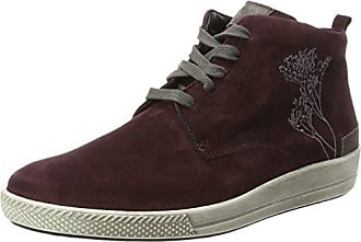 Giulietta-g, Womens Hi-Top Slippers Ganter