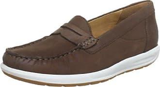 Gantergiulietta, Weite G - Chaussures Femme, Brune, Taille 38,5 Eu