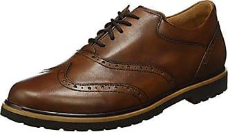Ganter Gabriel - Zapatos de Cordones Para Hombre Navy Multi nQCXP
