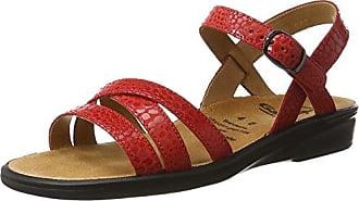 Women 9-202511-02000 Open-Toe Sandals Ganter htEbQjg