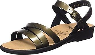 SONNICA, Weite E Zapatos Mujer, Braun (fango/coffee 5621), 41 EU (7.5 UK) Ganter