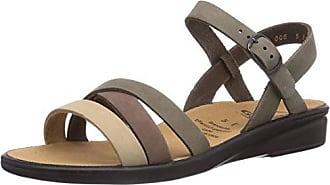 SONNICA, Weite E Zapatos Mujer, Braun (coffee 2100), 38.5 EU (5.5 UK) Ganter