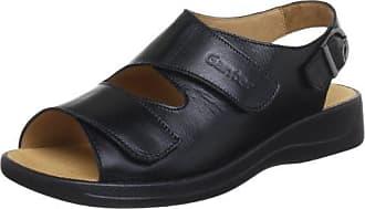 Women 3-202511-01000 Open Toe Sandals Ganter HZuYEvIXGT