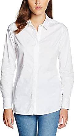 Garcia Jeans Garcia I70034, Blusa para Mujer, Mehrfarbig (Burnt Sienna 3847), 36