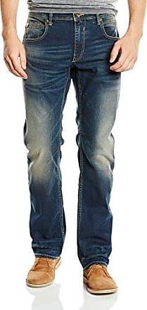 Rando, Azul para Hombre, Negro (Black 11), W31/L32 Pioneer Authentic Jeans