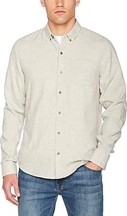 Garcia L71226, Camisa Casual para Hombre, Azul (Clear River 2374), S Garcia Jeans