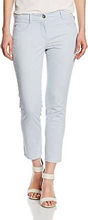 Dyan - Pantalon Femme, Rose (Rose 30), 46Gardeur