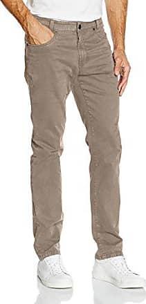 410471, Pantalones Para Hombre, Marrón (hellbraun 23), W31/L32 Gardeur