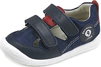 Garvalin 182454, Chaussures Enfants, Bleu (bleu Clair), 30 Eu