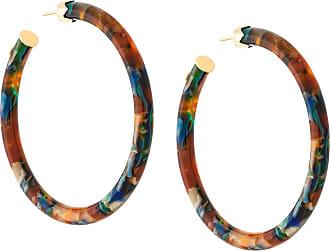 Gas Bijoux Porto Rico multicoloured hoops l3BjiH