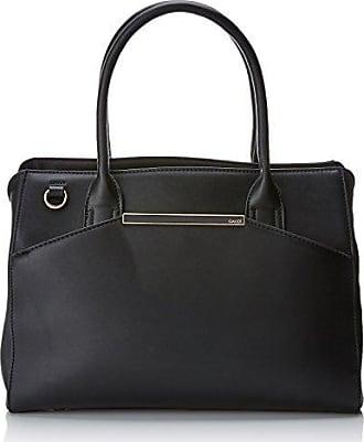Womens Benny Top-Handle Bag Black Nero (Black/Black) Gaud eGkWMlOmX