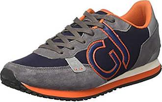 Gaudì Cesar, Zapatillas para Hombre, Multicolore (Greynavy), 40 EU