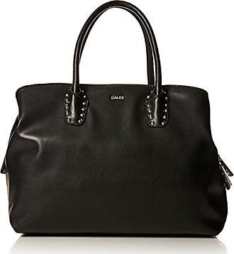 Womens V8a-70771 Shoulder Bag Black black Gaud DexfKMs02b