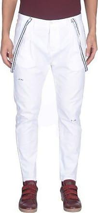 TROUSERS - Casual trousers Gean Luc Paris 7jVYzk73