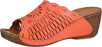 Pantoufle Gemini Orange V9mqR,