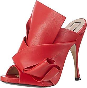 Womens 8403.1 Closed Toe Heels N brLdn4