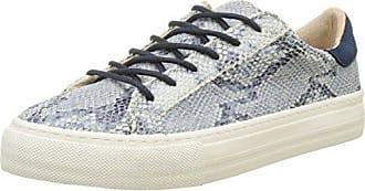 No Name Arcade Sneaker - Zapatillas de Deporte de Sintético Mujer, Azul (Azul (Blue B9)), 40 EU Desconocido