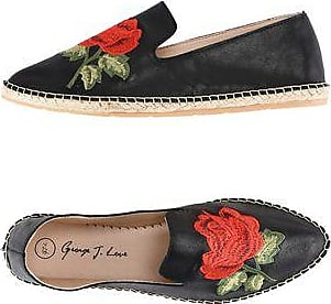 FOOTWEAR - Lace-up shoes George J. Love 11EoPU