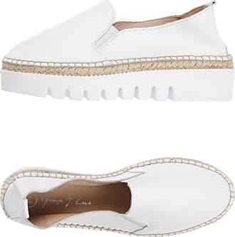 FOOTWEAR - Low-tops & sneakers George J. Love K8srqAwd7K