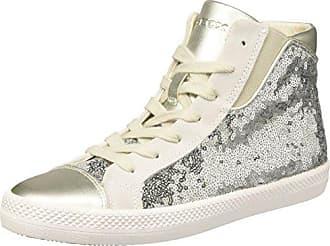 Femmes D Giyo Une Chaussure Hohe Geox Y0ZoarPSGF