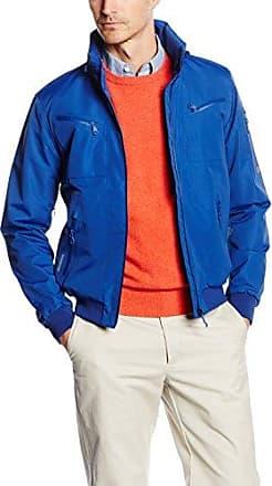 Man Jacket, Chaqueta para Hombre, Verde (Full Military F3159), X-Large (Talla del Fabricante:54) Geox