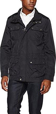 Man Jacket, Chaqueta para Hombre, Blau (Blue Nights F4386), Large Geox