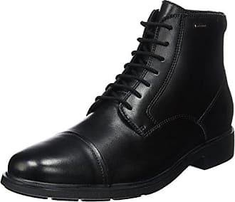 U Loris NP ABX F, Bottes Classiques Homme, Noir (Black), 46 EUGeox