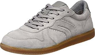 Geox U Snapish C, Sneakers Basses Homme, Gris (Greyc1006), 42 EU