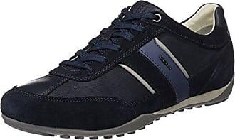 D Myria a, Zapatillas para Mujer, Azul (Dk Navy/Navy), 39 EU Geox