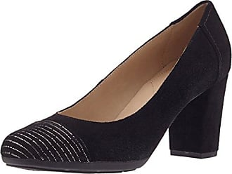 Womens D New Lise High E Closed-Toe Pumps Geox xdkgZNP
