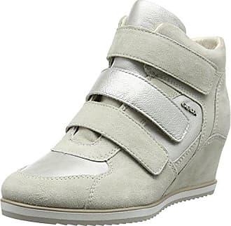 Femmes Illusion D Une Chaussure Hohe De Geox BHMLO4BI