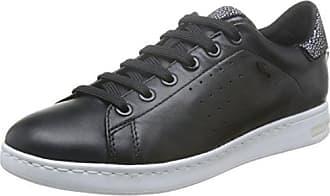 Geox D Myria A, Chaussures Femmes, Noir (noir), 35 Ue