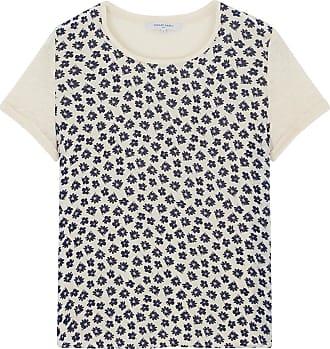 T-shirt en lin Pascale Blanc Gerard DarelGerard Darel La Sortie Meilleure Gros Réel Pas Cher En Ligne Prix Pas Cher Sortie combien Livraison Rapide Réduction B4cGN